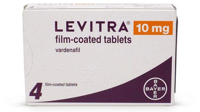 Levitra: un médicament pour la puissance
